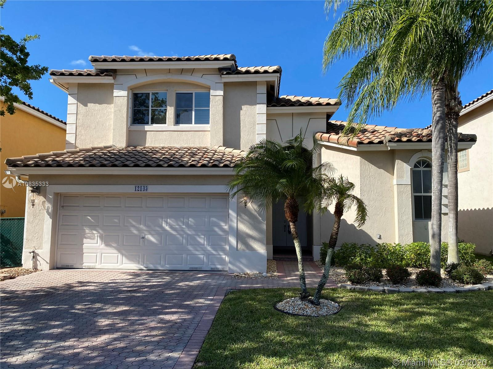 12143 NW 46th St, Coral Springs, FL 33076 - Coral Springs, FL real estate listing