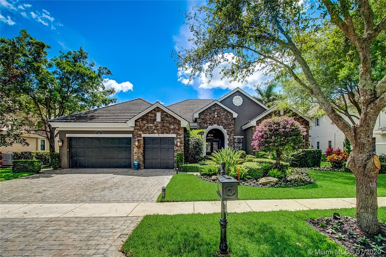 9981 Equus Cir Property Photo - Boynton Beach, FL real estate listing