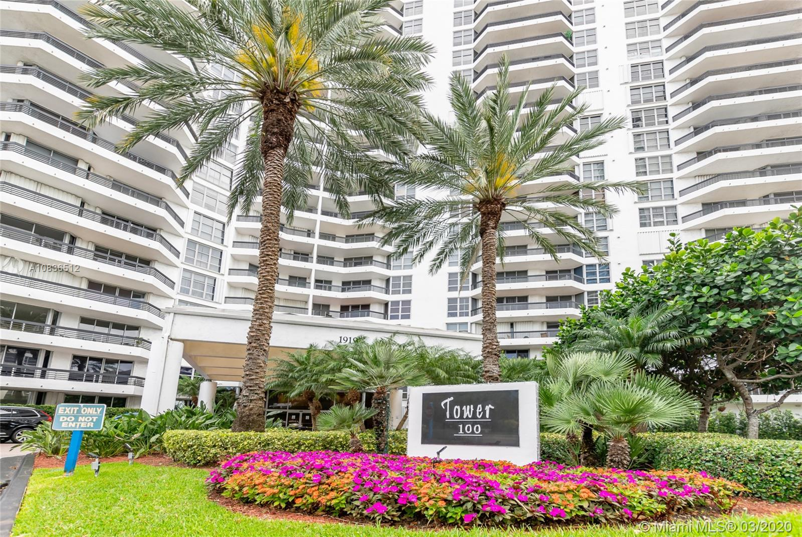 19195 Mystic Pointe Dr. #303, Aventura, FL 33180 - Aventura, FL real estate listing