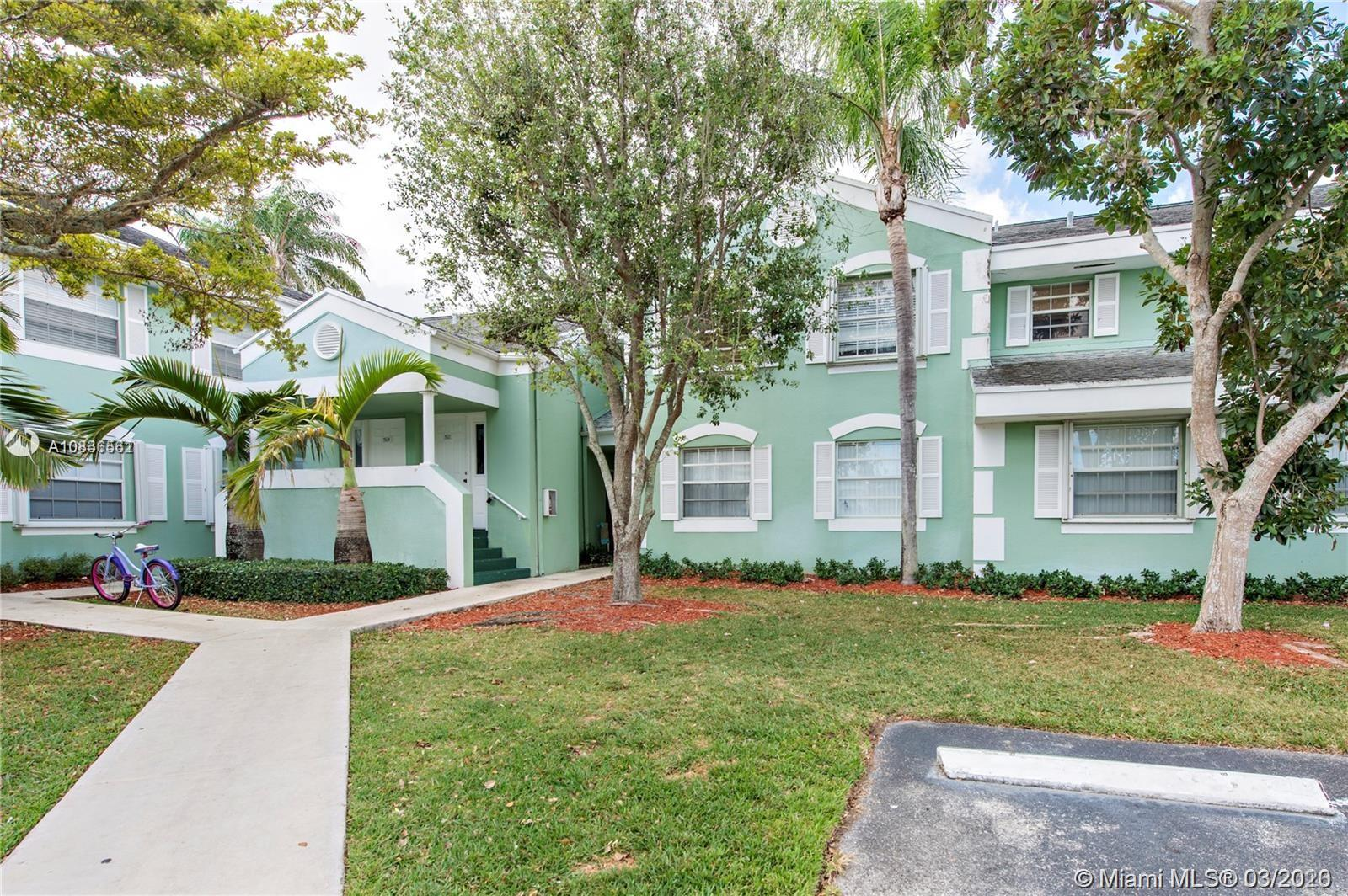 2652 SE 21st Ct #206-D, Homestead, FL 33035 - Homestead, FL real estate listing