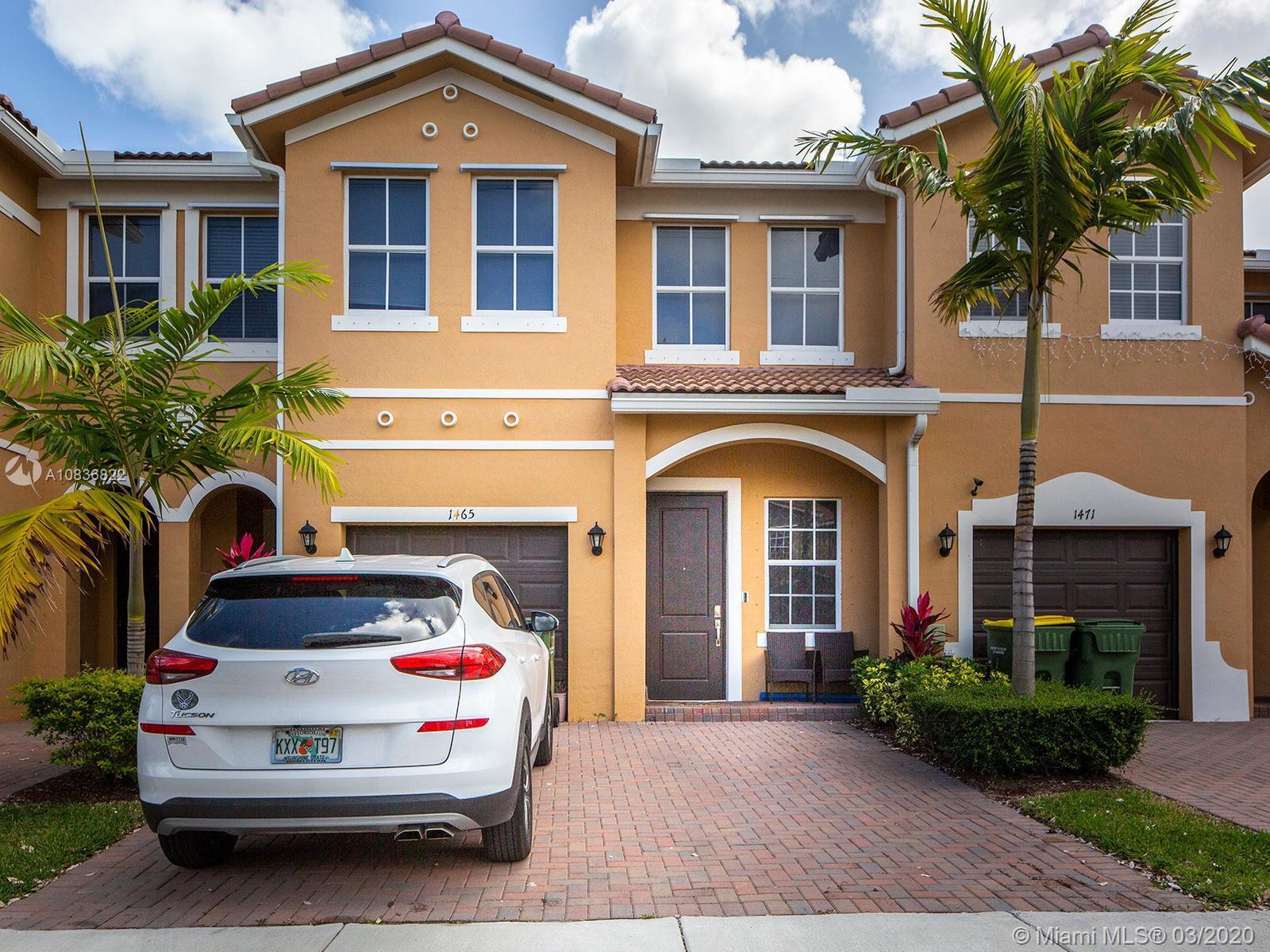 1465 SE 24th Ave #1465, Homestead, FL 33035 - Homestead, FL real estate listing