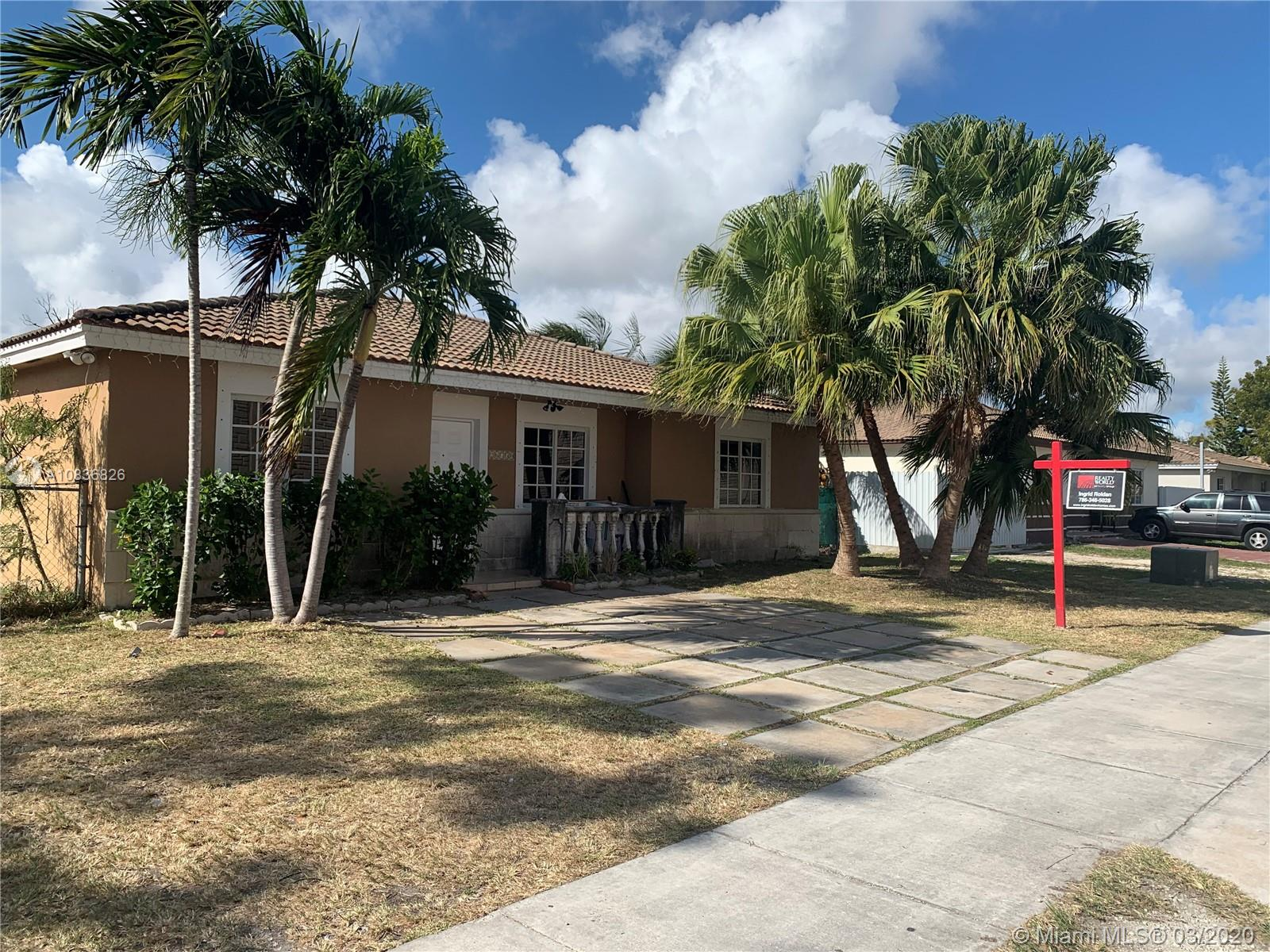 26750 SW 132nd Ave, Homestead, FL 33032 - Homestead, FL real estate listing
