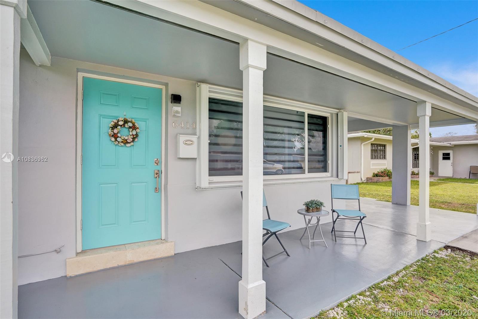 6414 SW 7th St, Pembroke Pines, FL 33023 - Pembroke Pines, FL real estate listing