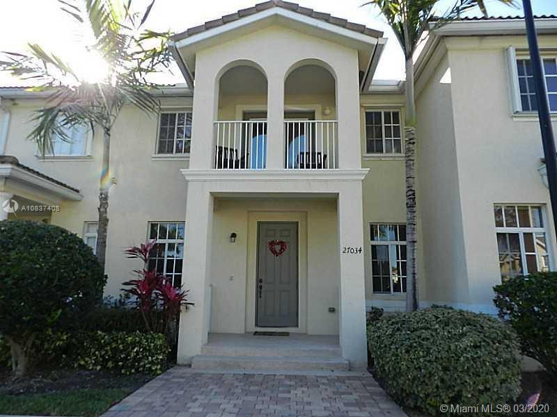 27034 SW 140th Psge, Homestead, FL 33032 - Homestead, FL real estate listing