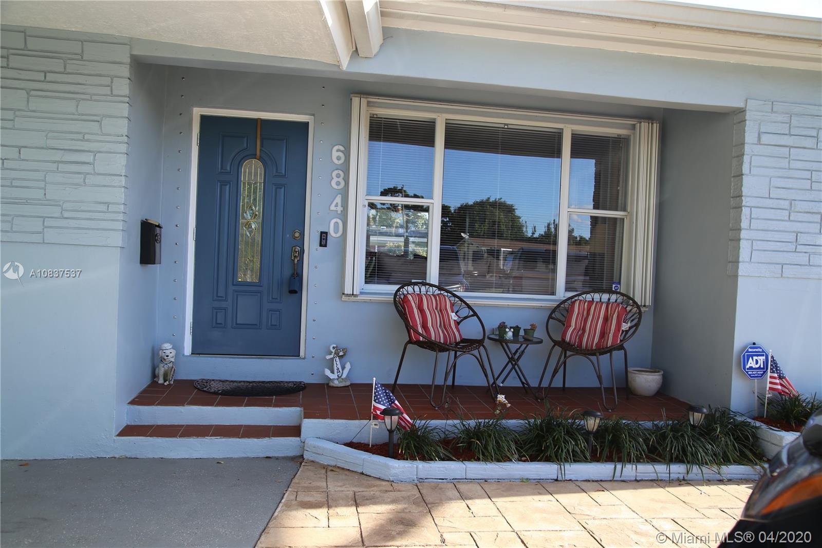 6840 SW 10th St, Pembroke Pines, FL 33023 - Pembroke Pines, FL real estate listing
