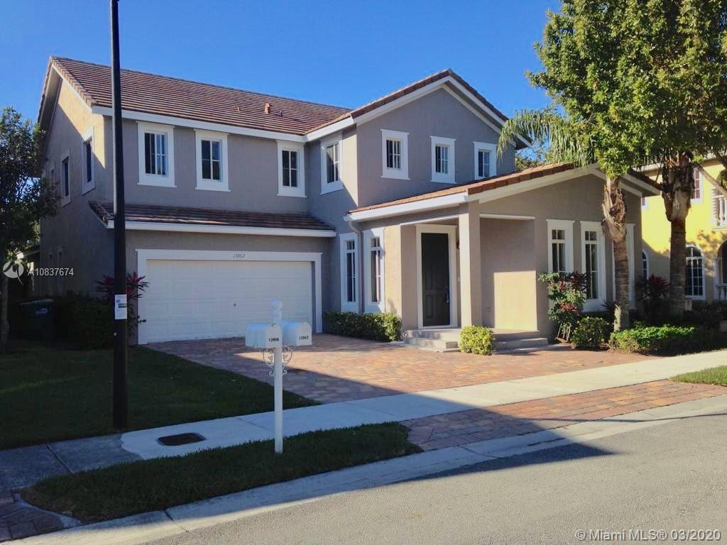 13962 SW 276th Way, Homestead, FL 33032 - Homestead, FL real estate listing