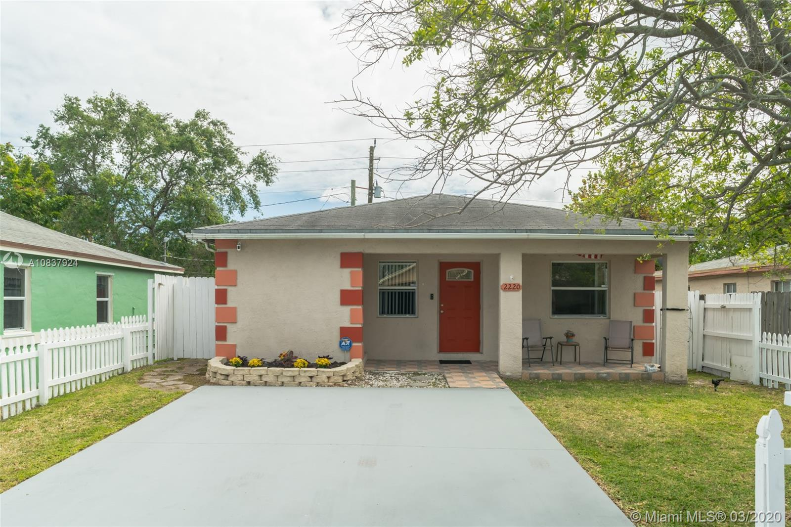 2220 Raleigh St, Hollywood, FL 33020 - Hollywood, FL real estate listing