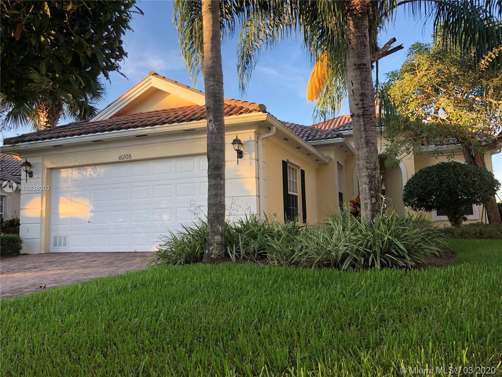 8205 Laborie Ln #8205, Wellington, FL 33414 - Wellington, FL real estate listing