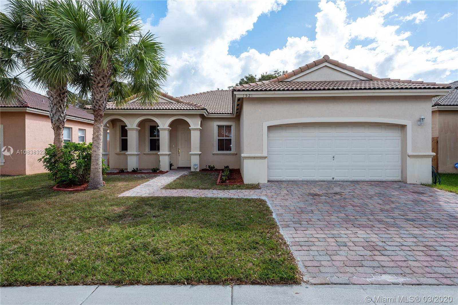 1521 SE 17th Ave, Homestead, FL 33035 - Homestead, FL real estate listing