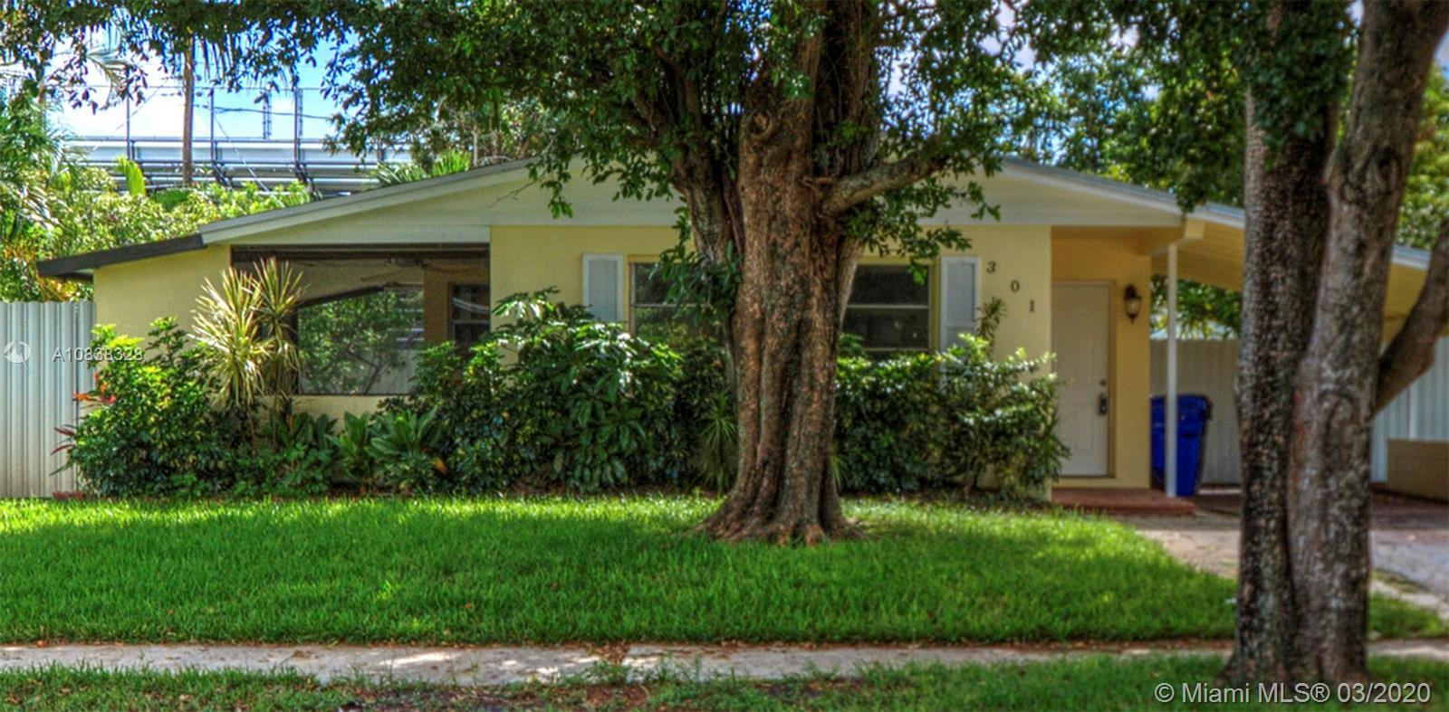 301 N 65th Ter, Hollywood, FL 33024 - Hollywood, FL real estate listing