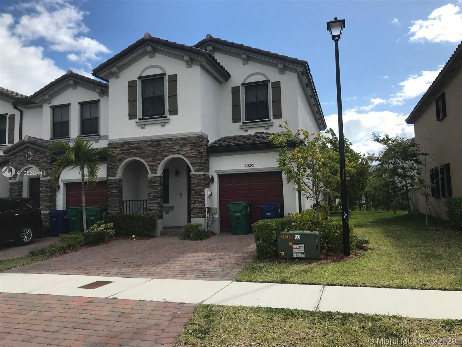 25201 SW 114th Ct Property Photo - Homestead, FL real estate listing