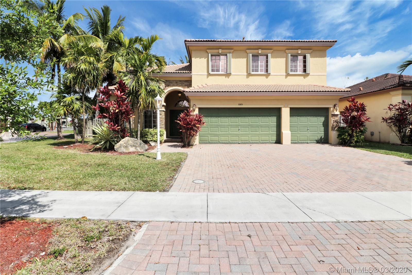 1085 NE 36th Ave, Homestead, FL 33033 - Homestead, FL real estate listing