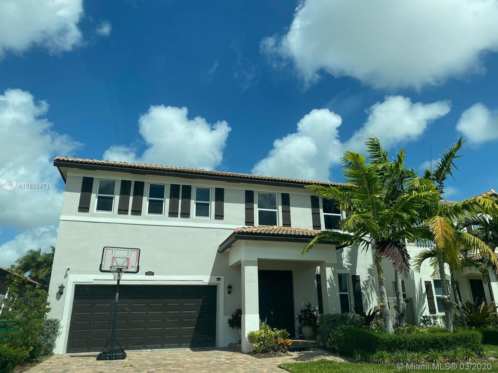 12057 SW 253rd St, Homestead, FL 33032 - Homestead, FL real estate listing
