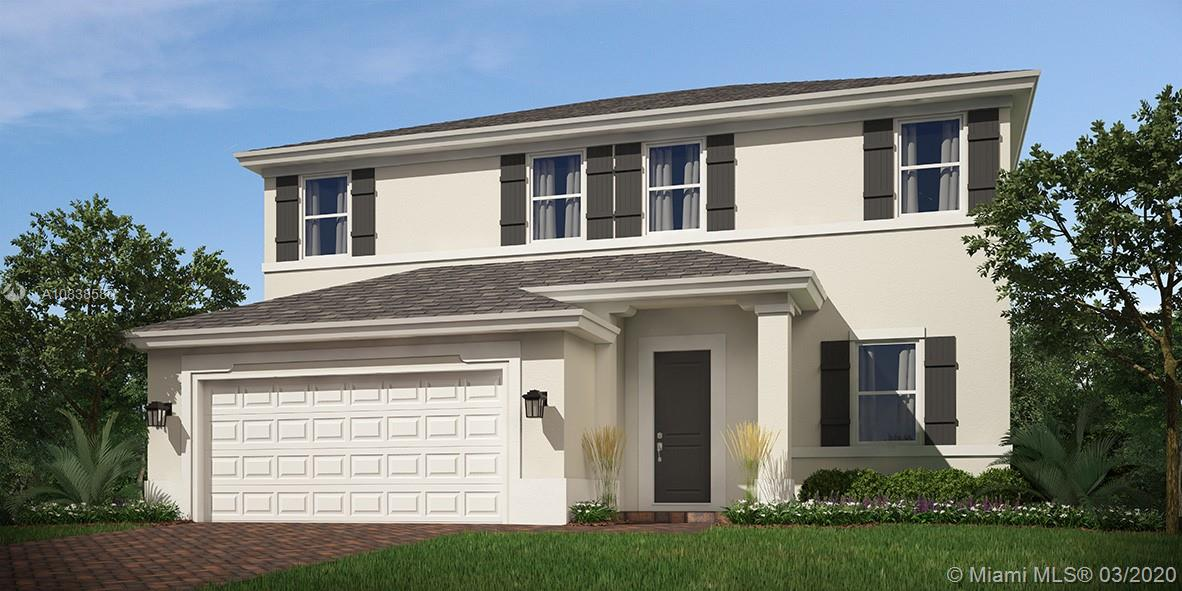 27284 SW 132 Place Property Photo - Homestead, FL real estate listing