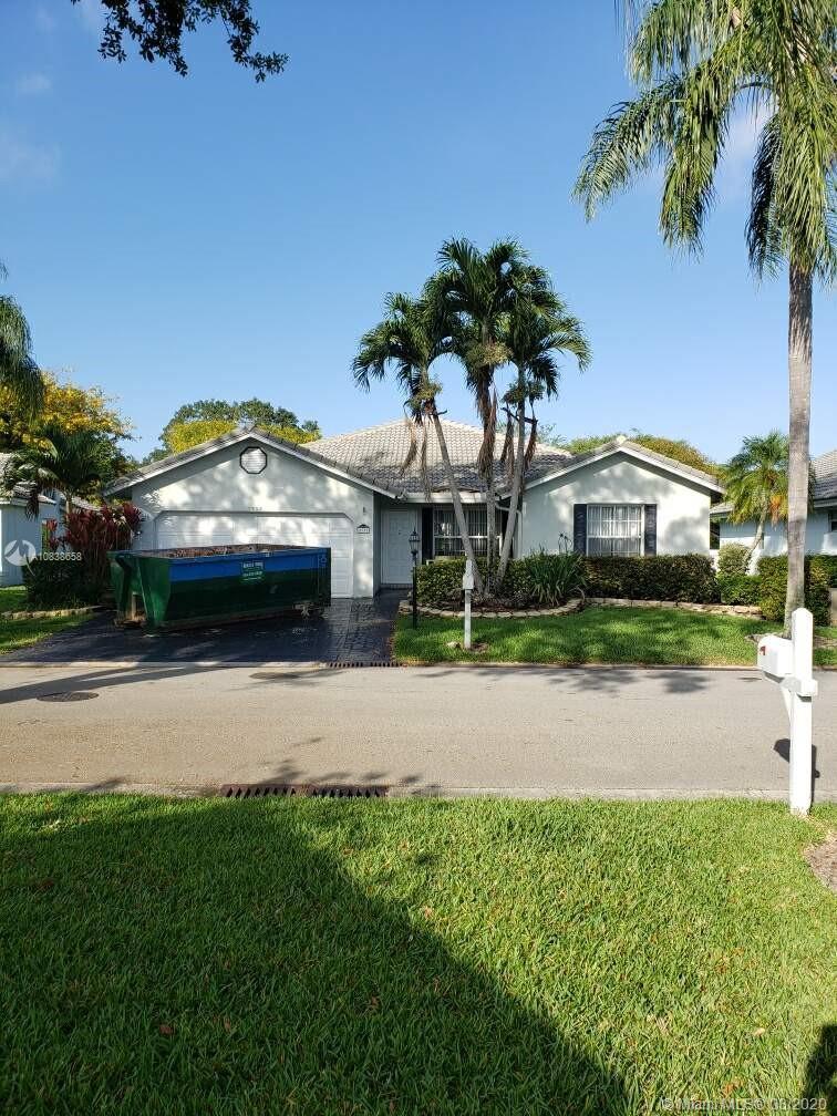 5332 Pine Cir, Coral Springs, FL 33067 - Coral Springs, FL real estate listing