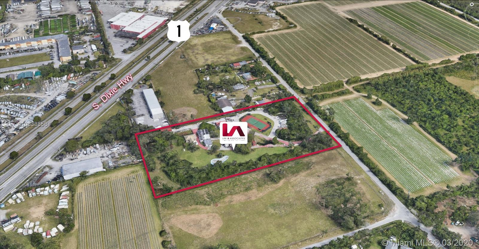 24040 SW 129th Ave, Homestead, FL 33032 - Homestead, FL real estate listing