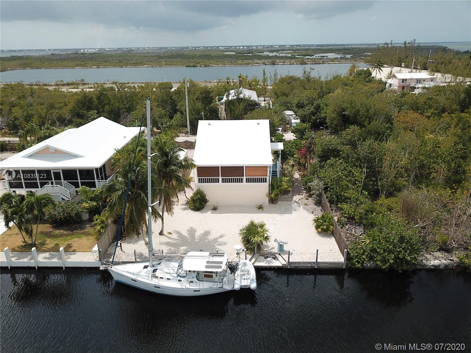 2047 Bahia Shores Road, Big Pine, FL 33043 - Big Pine, FL real estate listing