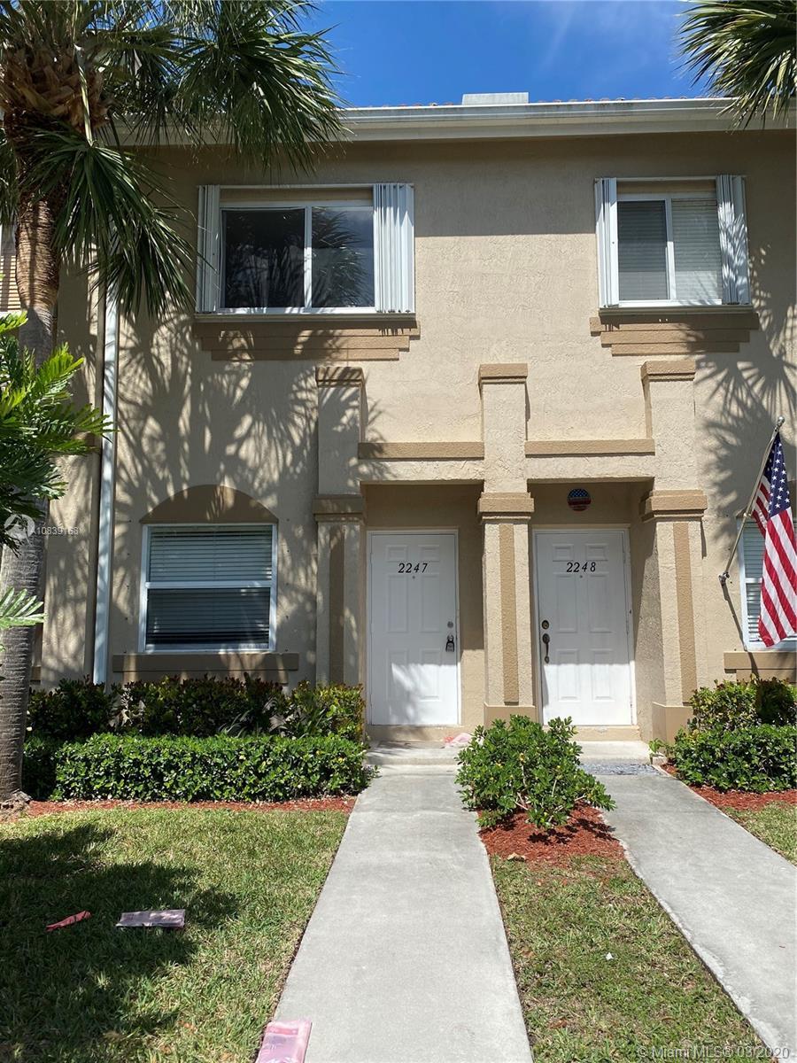 2247 SE 26th Ln #2247, Homestead, FL 33035 - Homestead, FL real estate listing