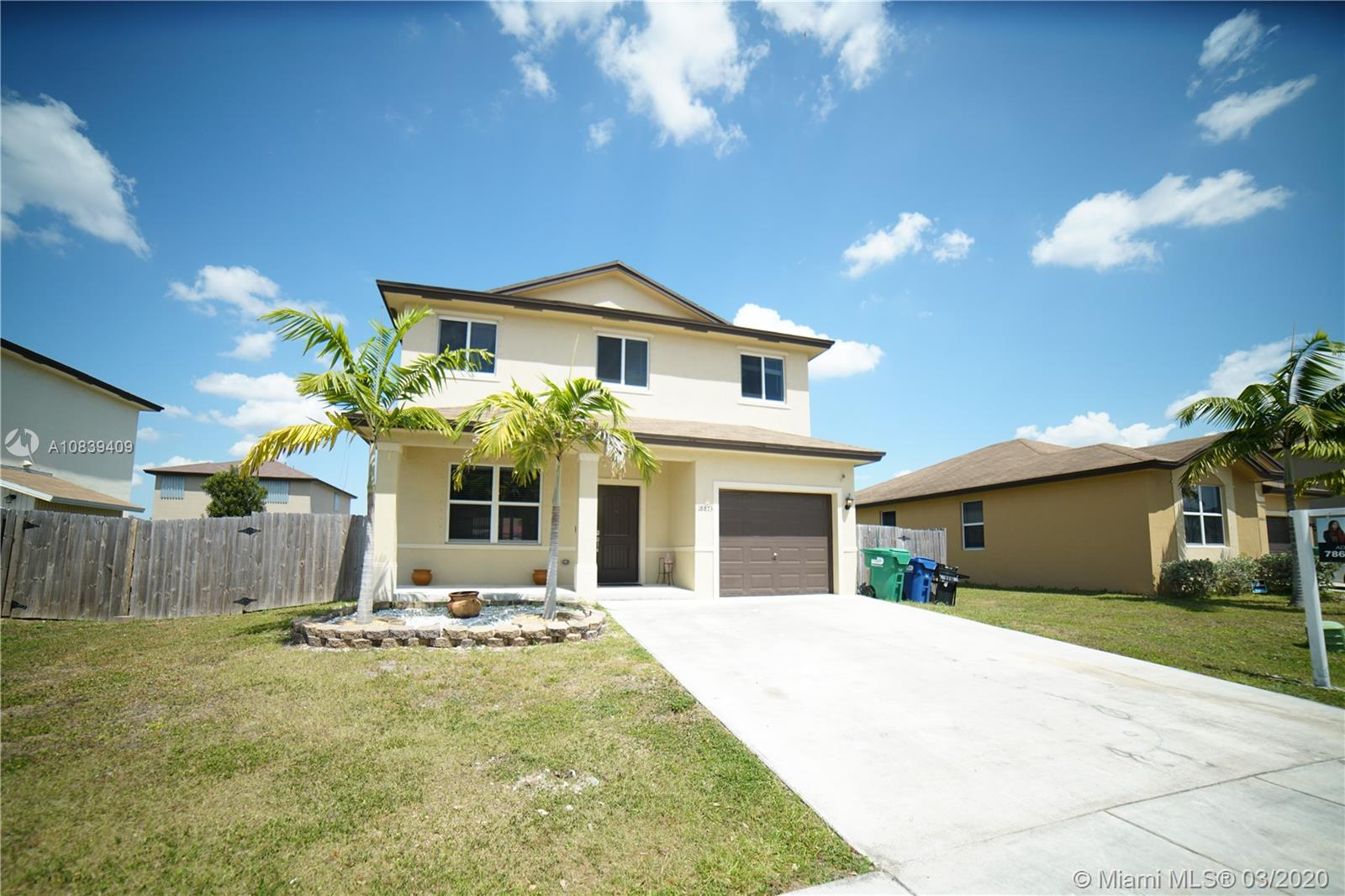 18873 SW 319th St, Homestead, FL 33030 - Homestead, FL real estate listing