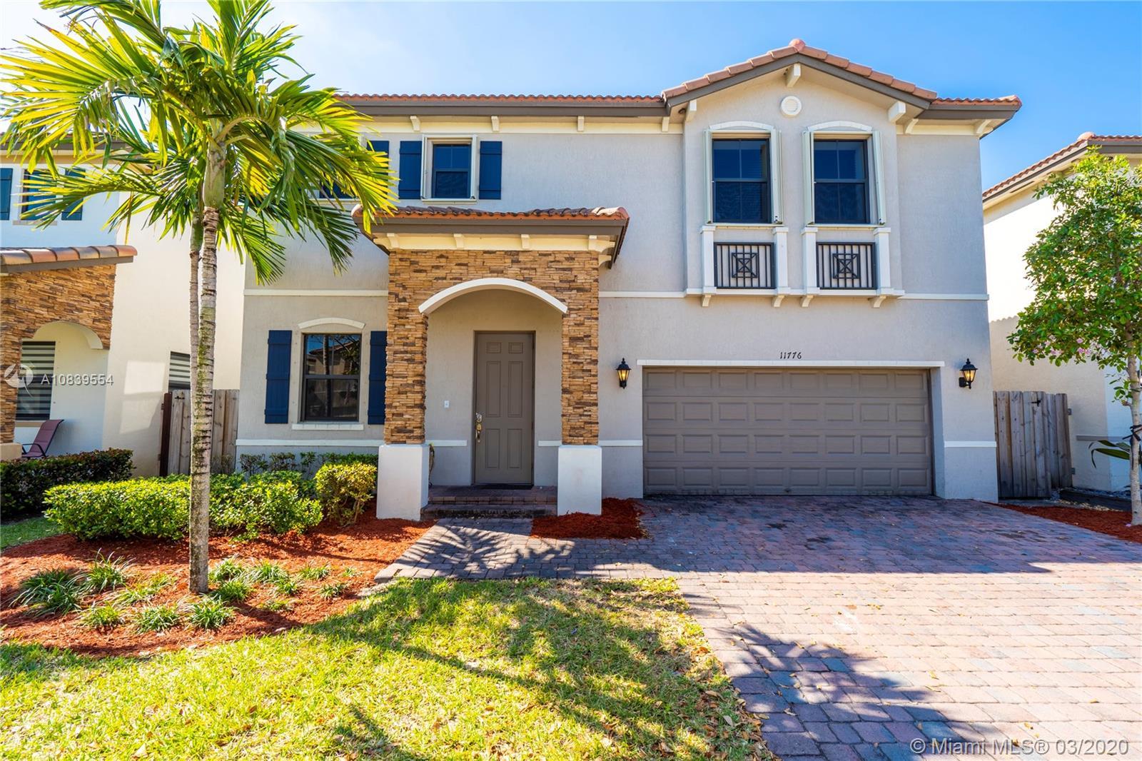 11776 SW 235th St, Homestead, FL 33032 - Homestead, FL real estate listing
