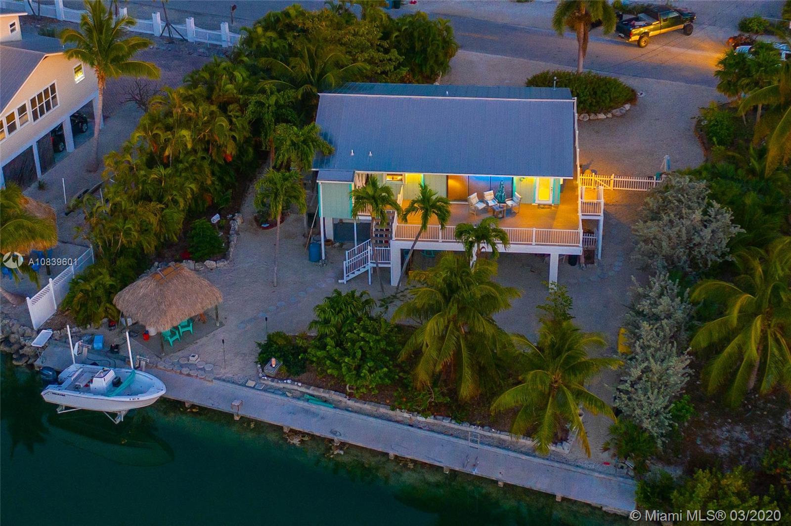 17139 Amberjack Ln, Sugerloaf, FL 33042 - Sugerloaf, FL real estate listing