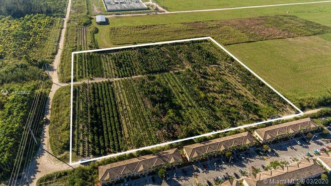 Miami Land Real Estate Listings Main Image