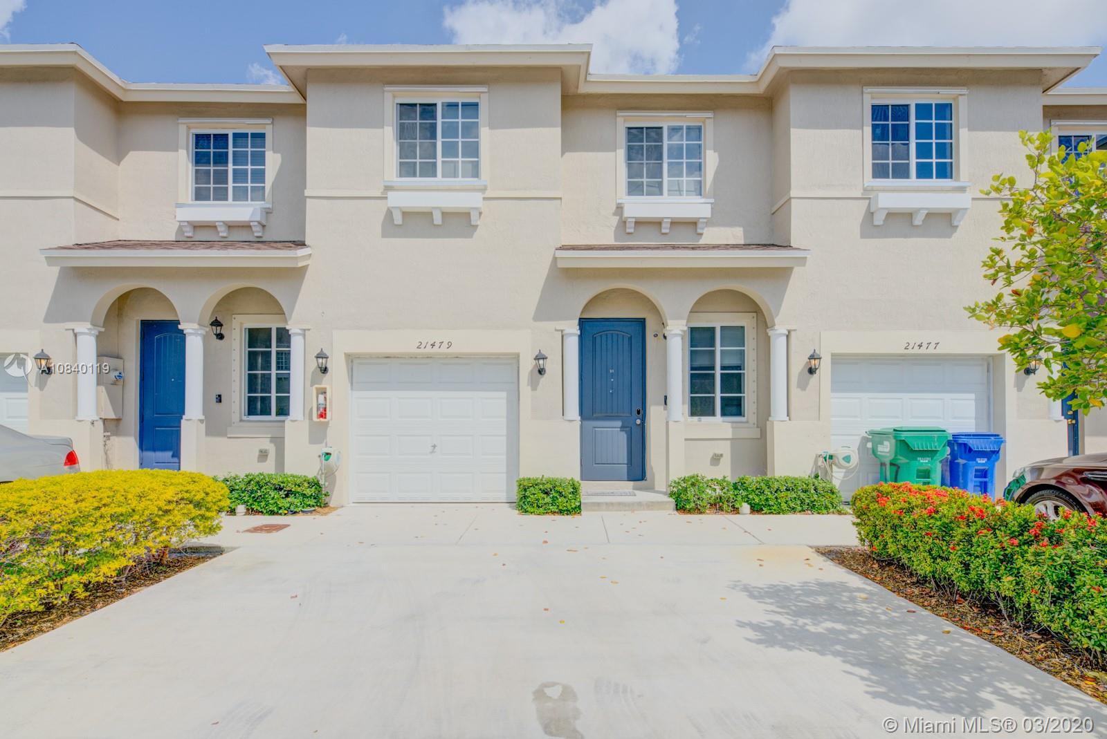 21479 NW 14th Ct, Miami Gardens, FL 33169 - Miami Gardens, FL real estate listing