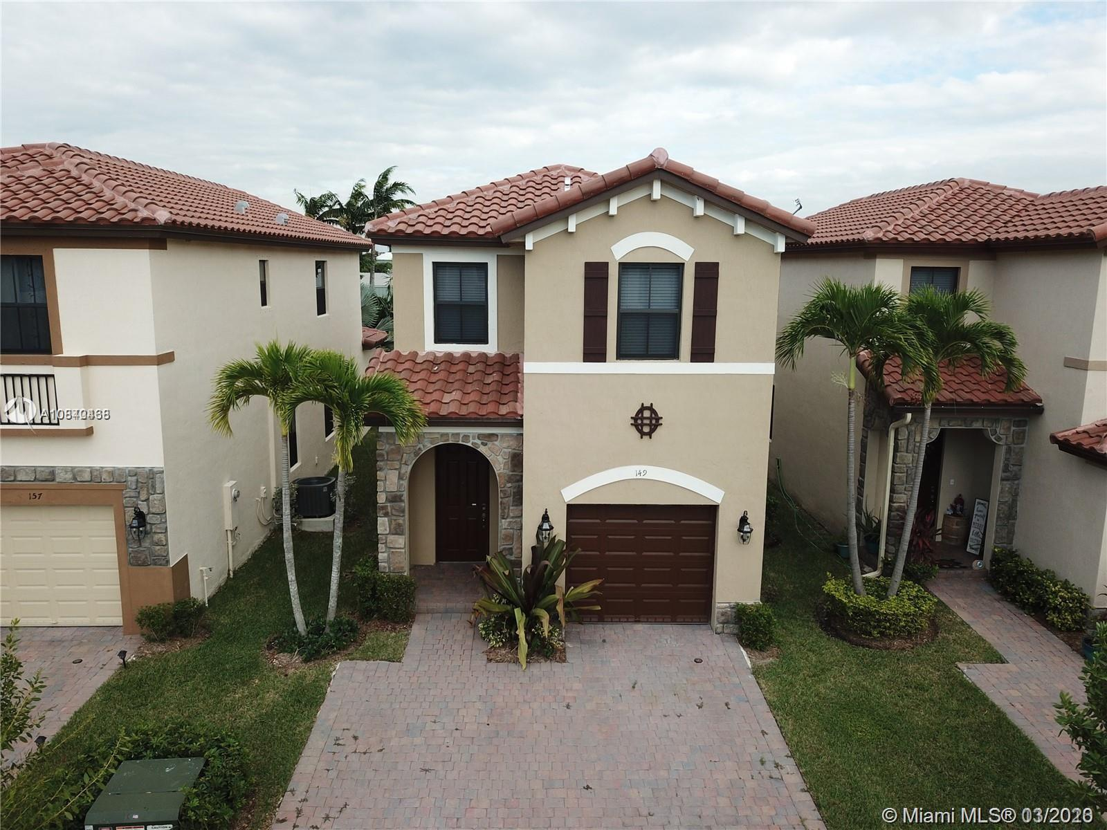 149 NE 37th Pl #149, Homestead, FL 33033 - Homestead, FL real estate listing