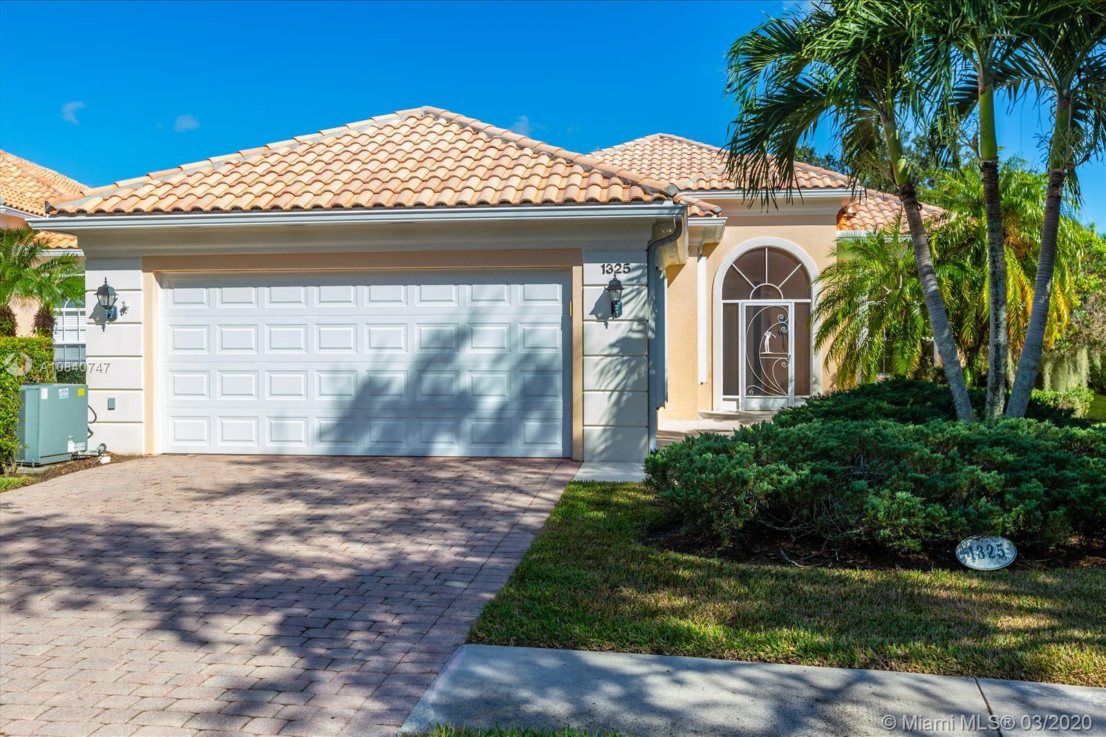 1325 SW Balmoral Tr, Stuart, FL 34997 - Stuart, FL real estate listing