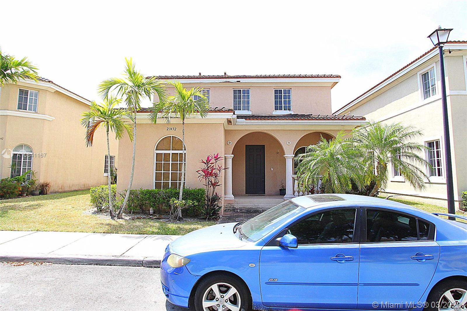 27432 SW 139th Pl, Homestead, FL 33032 - Homestead, FL real estate listing
