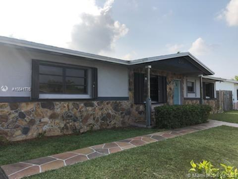 26162 SW 123rd Pl Property Photo - Homestead, FL real estate listing
