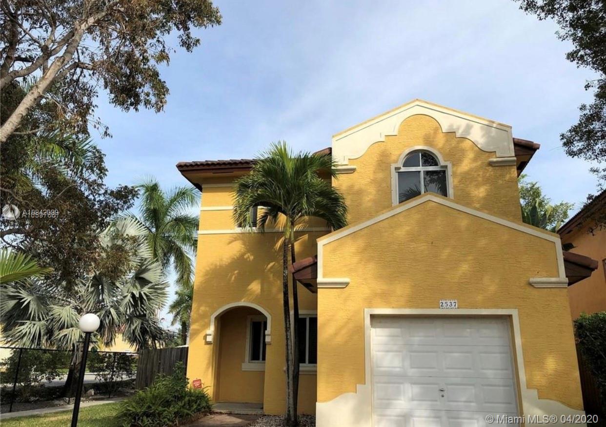 2537 NE 41st Ter #2537, Homestead, FL 33033 - Homestead, FL real estate listing