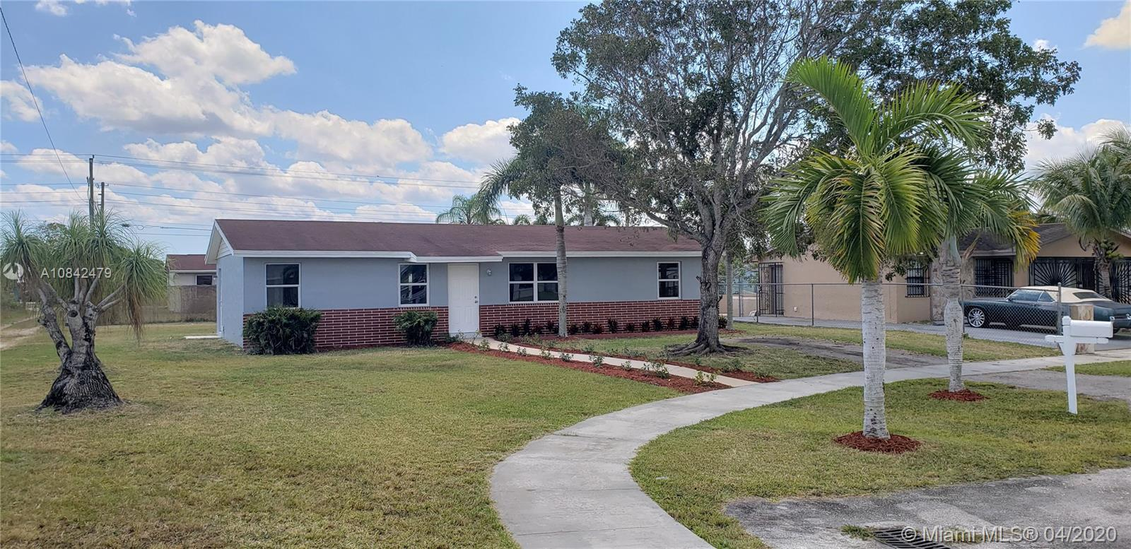 1604 SW 7th St Property Photo - Homestead, FL real estate listing