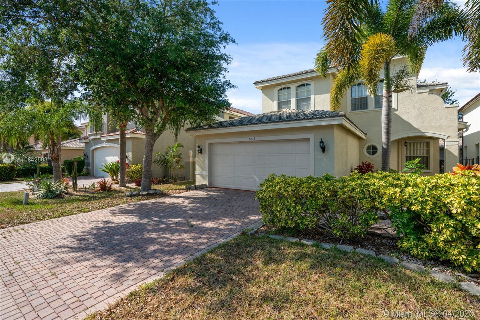 8812 Sandy Crest Lane Property Photo - Boynton Beach, FL real estate listing