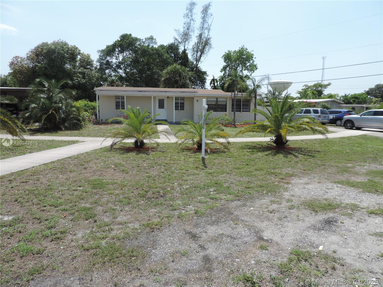 1490 NE 51st St, Pompano Beach, FL 33064 - Pompano Beach, FL real estate listing