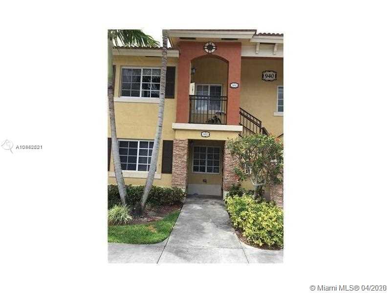 940 NE 34th Ave #102, Homestead, FL 33033 - Homestead, FL real estate listing