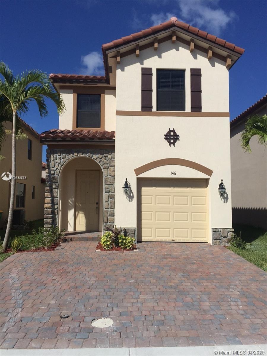 146 NE 37th Pl Property Photo - Homestead, FL real estate listing
