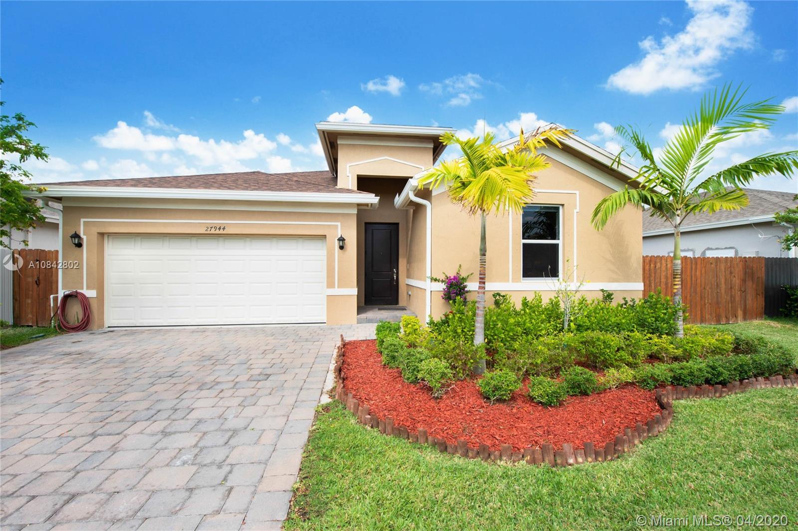 27944 SW 133rd Path, Homestead, FL 33032 - Homestead, FL real estate listing