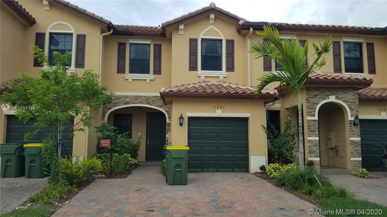3741 SE 1st St #3741, Homestead, FL 33033 - Homestead, FL real estate listing