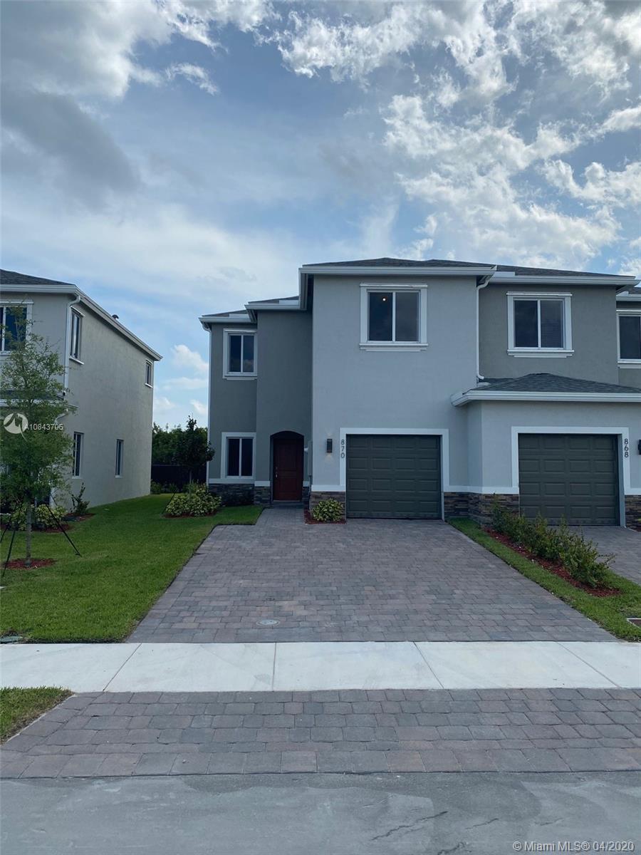 870 SE 19th Pl, Homestead, FL 33034 - Homestead, FL real estate listing