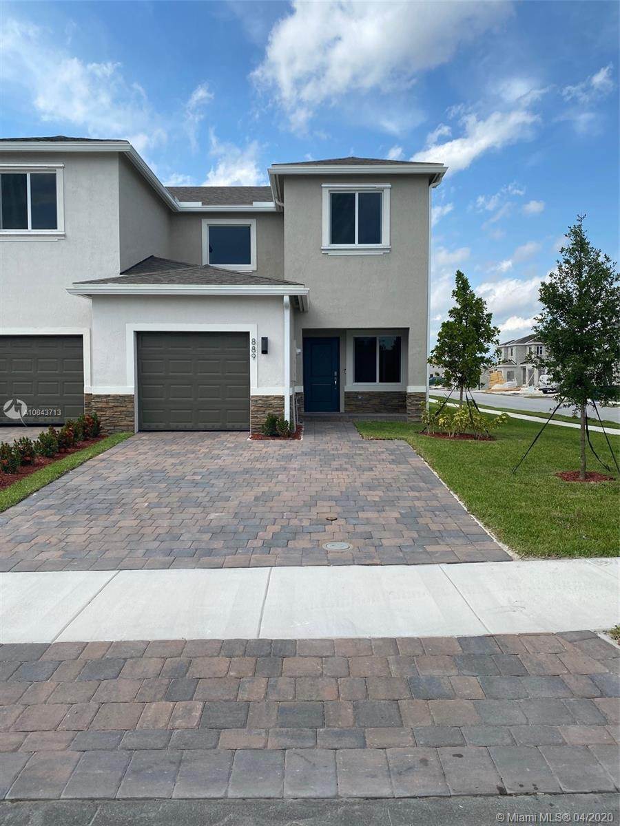 889 SE 19 ST, Homestead, FL 33034 - Homestead, FL real estate listing