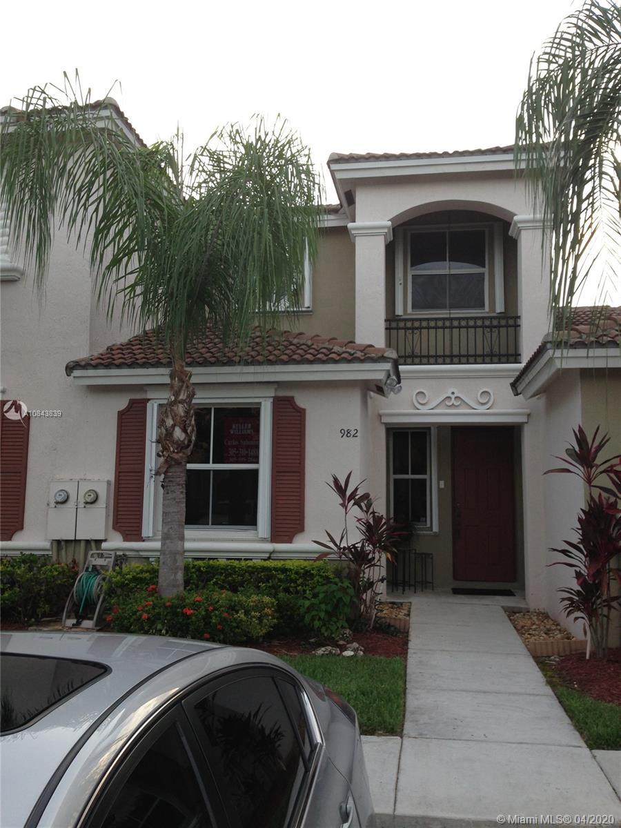 982 NE 42nd Pl, Homestead, FL 33033 - Homestead, FL real estate listing