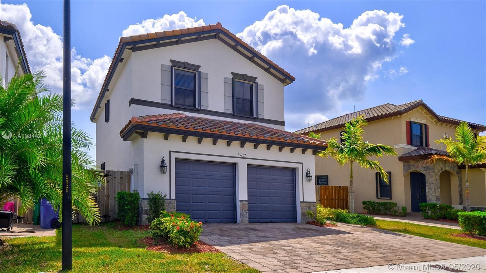 25257 SW 117th Pl, Homestead, FL 33032 - Homestead, FL real estate listing