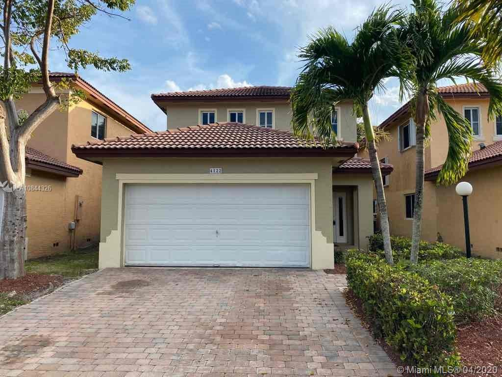 4122 NE 11th Dr, Homestead, FL 33033 - Homestead, FL real estate listing
