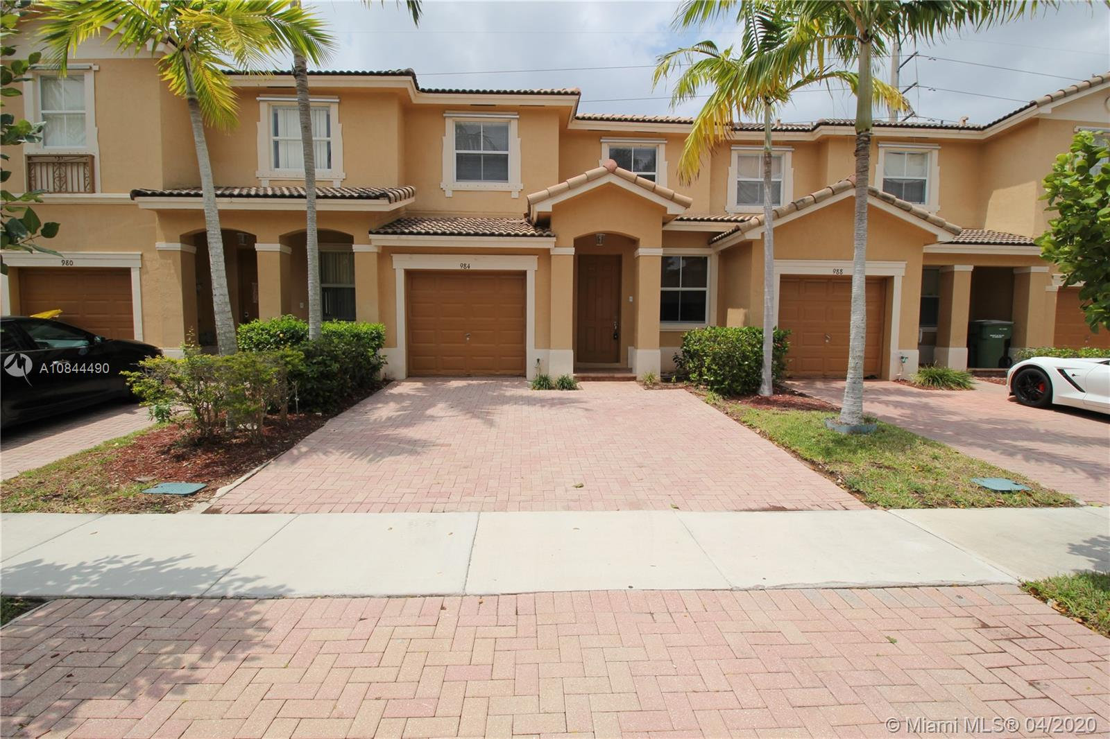 984 NE 41st Pl #984, Homestead, FL 33033 - Homestead, FL real estate listing