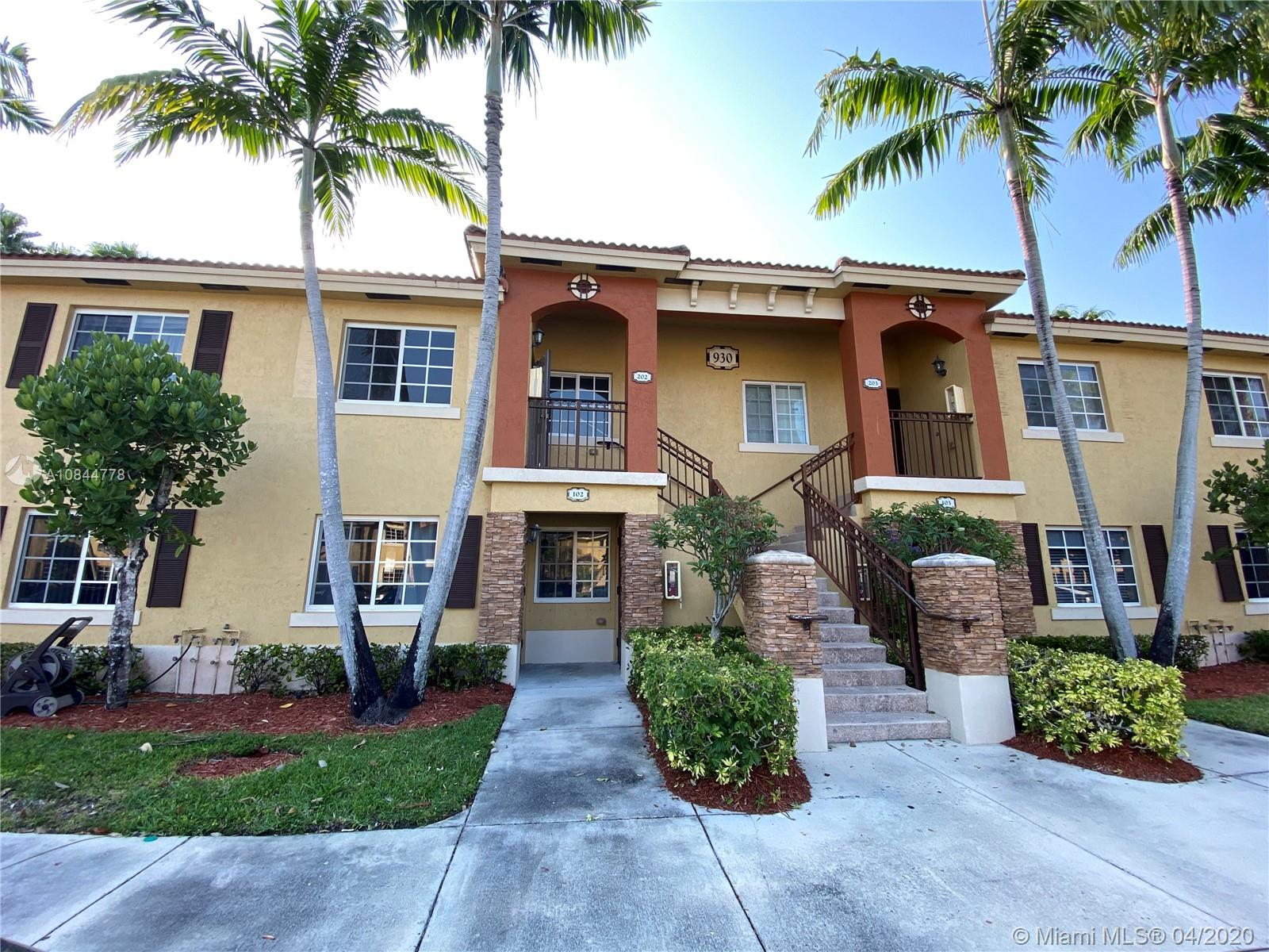 930 NE 34th Ave #202, Homestead, FL 33033 - Homestead, FL real estate listing