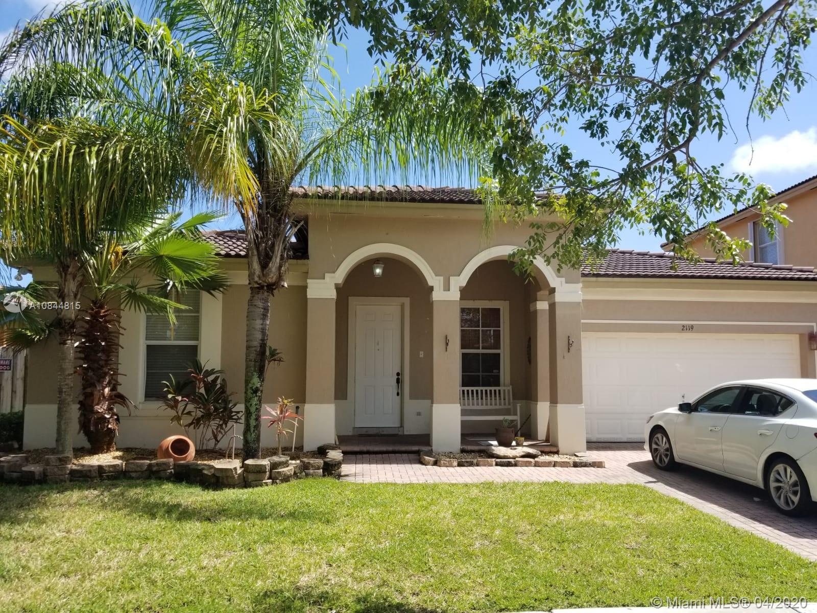 2119 NE 40th Ave #0, Homestead, FL 33033 - Homestead, FL real estate listing