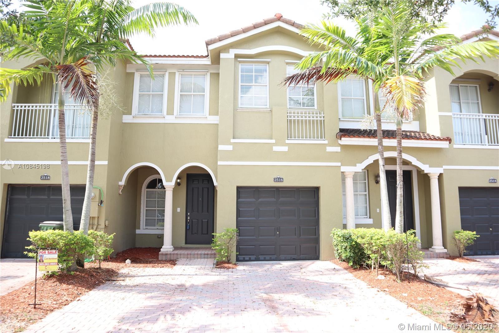 2516 SE 15 Ct, Homestead, FL 33035 - Homestead, FL real estate listing