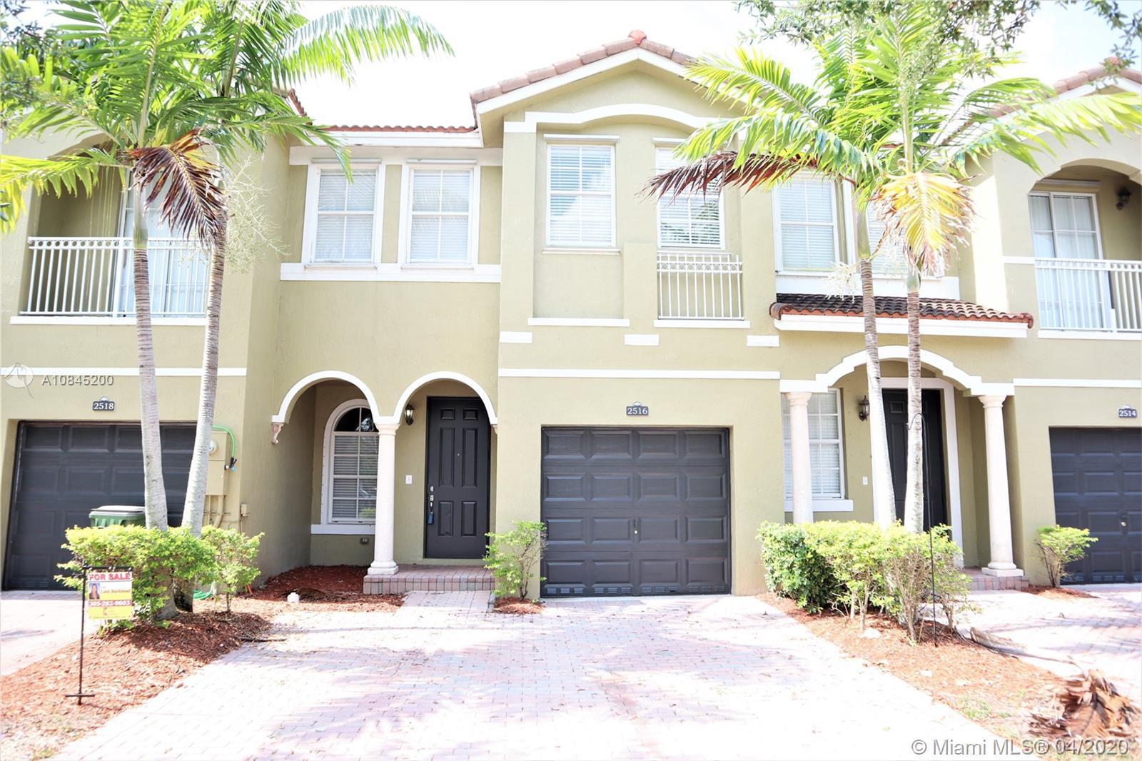 2516 SE 14 Ct, Homestead, FL 33035 - Homestead, FL real estate listing