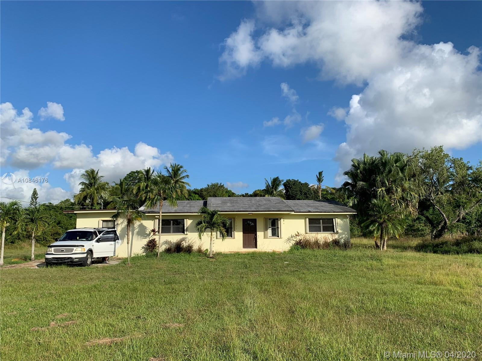 25055 SW 209th Ave, Homestead, FL 33031 - Homestead, FL real estate listing